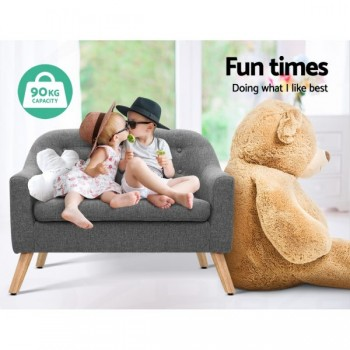 Artiss Kids Sofa Armchair Lounge Chair