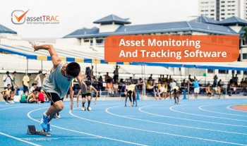 assetTRAC: A reliable software for sports assets management in Australia