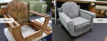 Furniture Repair & Upholstery Service Me