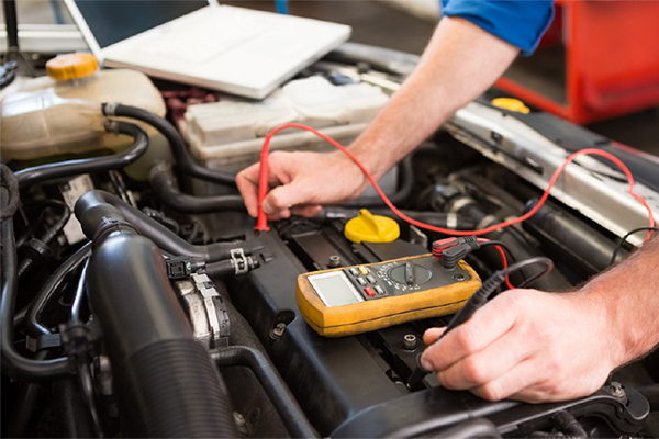 Auto Electrical  ...