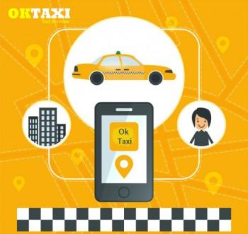 Taxi to Melbourne airport | Taxi services Melbourne- OkTaxi