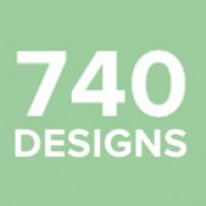 740 Designs