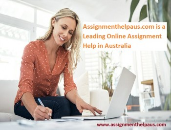 Assignmenthelpaus.com is a Leading Online Assignment Help in Australia