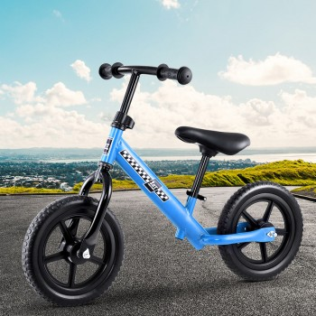 Kids Balance Bike Ride On Toys