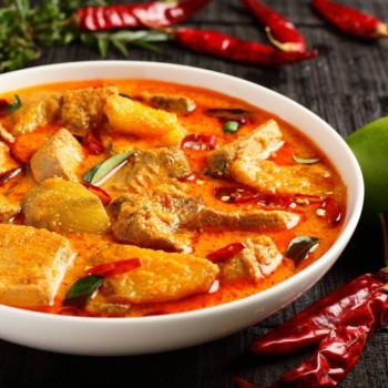 Get 5% off Cilantro Indian Cuisine