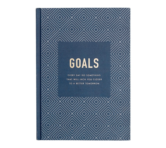 GOALS JOURNAL: INSPIRATION