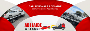Cash For Cars Adelaide $9k with Free Car Removal