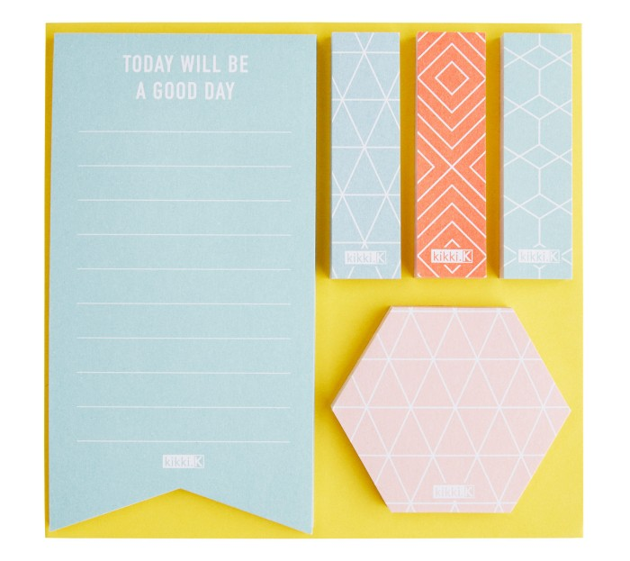 ADHESIVE NOTE SET: INSPIRATION