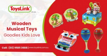 Buy Wooden Toys for Kids for Cheap