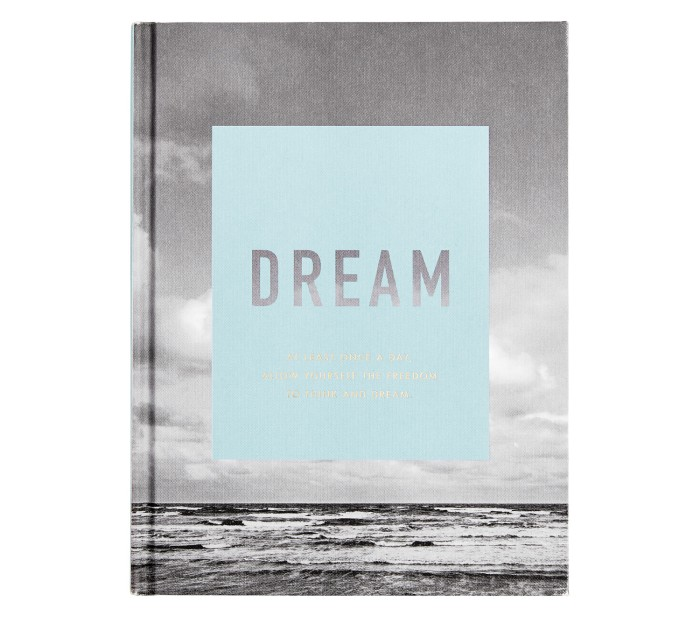 DREAM BOOK: INSPIRATION