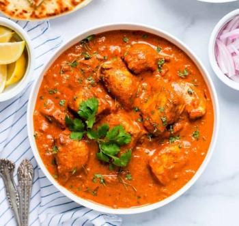 Get 5% off Patiala House-A Punjabi Curry