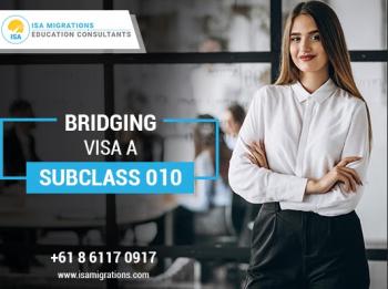 Bridging Visa A | Migration Agent Perth
