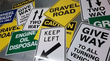 Get informative Safety Sign from SignsSA