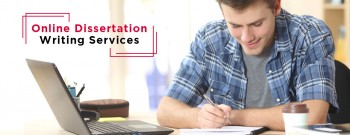 Avail Australia's Leading Dissertation Writing Service