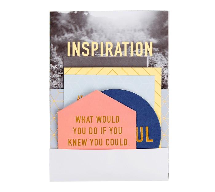 INSPIRATION KIT 10PK: INSPIRATION