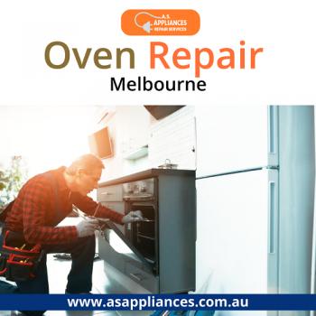 Oven Repair Melbourne