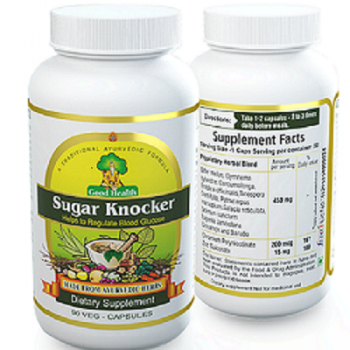 Best Ayurvedic Medicine for Sugar is now at 26% Discount