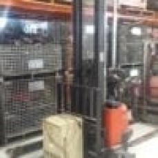 Walkie Stacker Forklift For Sale Brisbane | Free Customer Pick Up