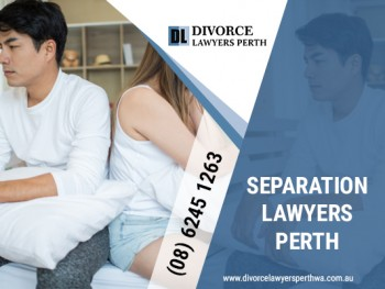Know to more separation lawyers in Perth