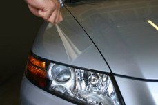 Car Paint Protection Service in South Yarra - Ministry of Detailing