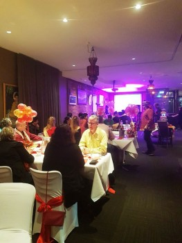 Book the Best Function Rooms Melbourne