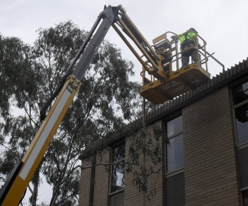 Excellent Roof Cleaning in Melbourne