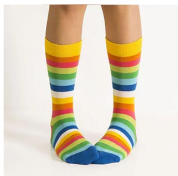 Summer Socks Only From SockManufacturers