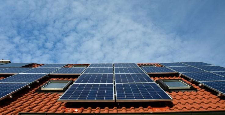 Solar Panel Cost Price