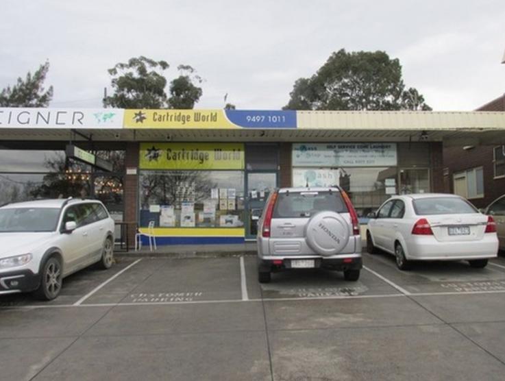 Brokerage servicesFranchise North Sydney