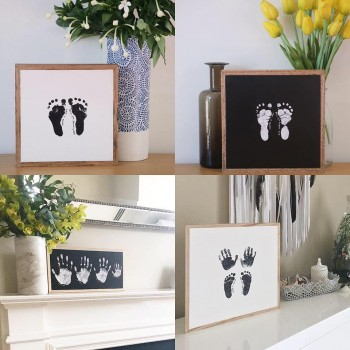 Adorable Collection of Baby Shower Gifts