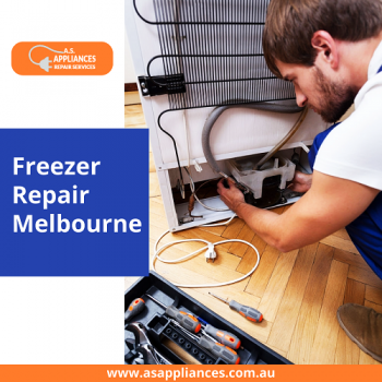 Freezer Repair Melbourne