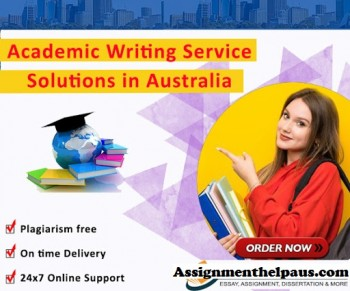 AssignmentHelpAUS.com Offering Academic Writing Service for Australian Students