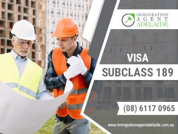 Skilled Independent Visa Subclass 189 Australia | Migration Agent