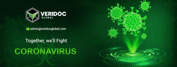 Coronavirus Blockchian Soluation