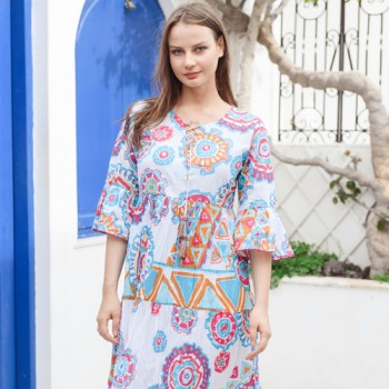 Wholesale Organic Clothing by Orientique