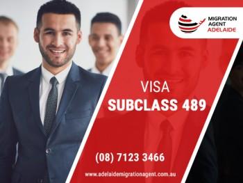 489 Sponsored Visa   Visa Consultant Adelaide