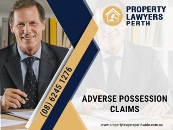 What is adverse possession law in Perth?Ask WA property lawyers