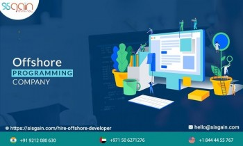 Get the finest offshore programmers to create applications