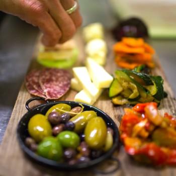 Best Italian Restaurant Melbourne CBD