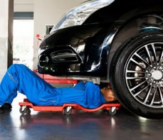 Best car service ...