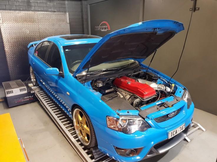 Holden Performan ...