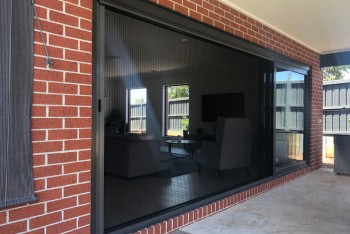 Purchase Retractable Flyscreens Geelong