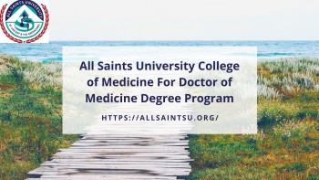 Choose The All Saints University SVG