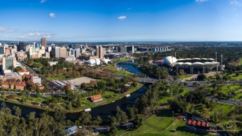 Drone photography adelaide