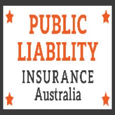Public Liability ...
