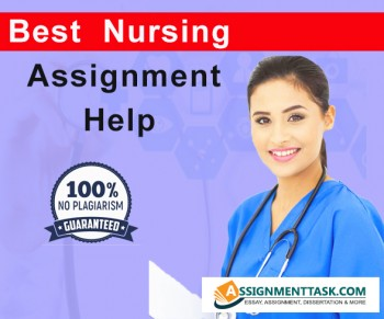 Best Nursing Assignment Help to migrated students across the globe at assignmenttask.com