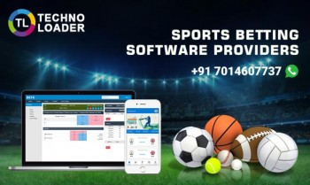 Sports Betting Software Development
