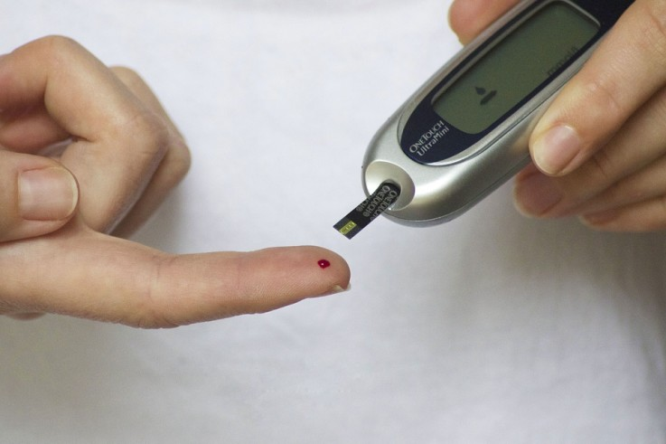 How Does Diabete ...
