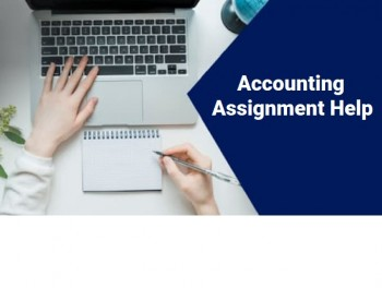 My Assignment Help Me: The Best Option For Writing Your Accounting Assignments