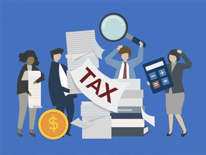 Tax advisor Gold ...